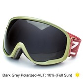 Zeal Optics Forecast Goggles