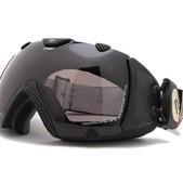 Zeal Transcend SPX GPS Goggles