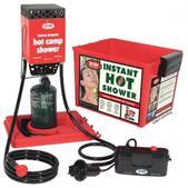 Zodi Hot Tap On-Demand Portable Hot Shower