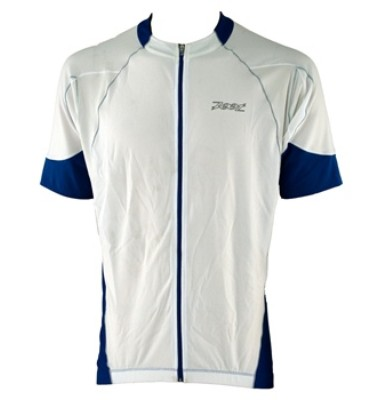 Zoot Men's Cyclefit Full Cycling Jersey