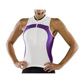Zoot Women's Cyclefit Racerback Cycling Top