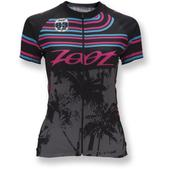 Zoot Women's Ultra Cycle Team Jersey