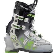 Zzero 4U TF Ski Boot