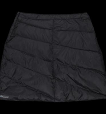 97ea9d04a Cordillera Women's Snow Flurry Long Down Skirt | ActiveBacker.com