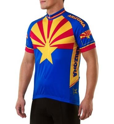 4337d7ece ShaverSport Arizona Bike Jersey - Men s Bike - Apparel ...